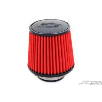 Sport, Direkt levegőszűrő SIMOTA JAU-X02101-05 80-89mm Piros